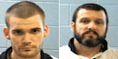 Inmates Who Killed Prison Guards, Escaped Custody Still Missing
