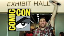 How To Break Into Comic-Con! - The New Show