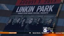 SSMF Headliners Linkin Park Talk About L.A. Roots