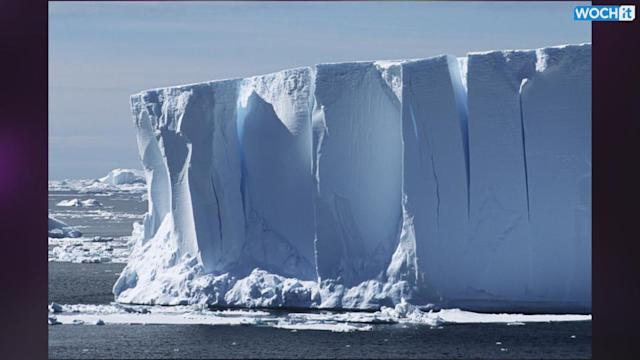 Antarctic Glaciers Melting At Runaway Pace, Scientists Report