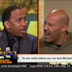 ESPN's Stephen A Smith got into an epic shouting match with Lavar Ball over Michael Jordan