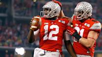 Cardale Jones staying in Columbus