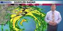 Weatherman Forced to Evacuate Mid-Broadcast As Hurricane Florence Floods Station