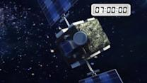 Rosetta ready to deploy lander after ESA picks site on Comet 67P