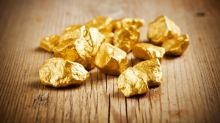 Here's Why These Gold Stocks Popped in January