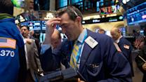 Stocks Post Worst January Since 2009, Iowa Kicks off Voting