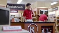 RadioShack Shares Plunge on Dismal First Quarter Loss, Sales Slump