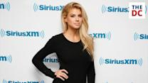 You Won't Believe What Charlotte McKinney Wears To Dinner