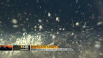 Hurricane Sandy: Rogue wave takes out camera