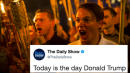 'The Daily Show' Defines Trump's Turning Point In 1 Sobering Sentence