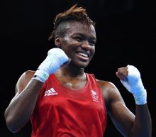 Britain's history-making boxer Nicola Adams turns pro