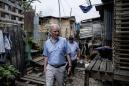 UN envoy challenges Malaysia's claim to near zero poverty