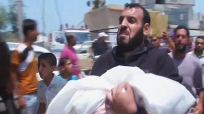 Diplomacy Intensifies Amid Mounting Gaza Toll