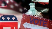 May Primaries Pit GOP Establishment vs Tea Party