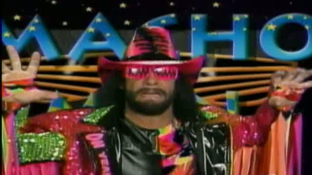 Macho Man Randy Savage dead after crash