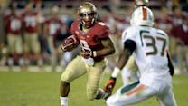 FSU Jumps Ducks In Latest BCS Standings