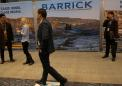 Barrick pays Tanzania initial $100 million after gold shipments resume