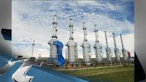 Environment Breaking News: Peru Leader's $11.5 Billion Gas Project Faces Snags