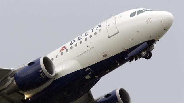 Delta suspends all flights to Tel Aviv: Report