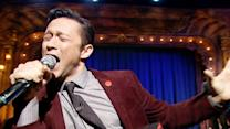 JOSEPH GORDON LEVITT LIP SYNC TO NICKI MINAJ & ZOEY DEUTCH TALKS VAMPIRE ACADEMY: TRENDIN? ON TEEN!