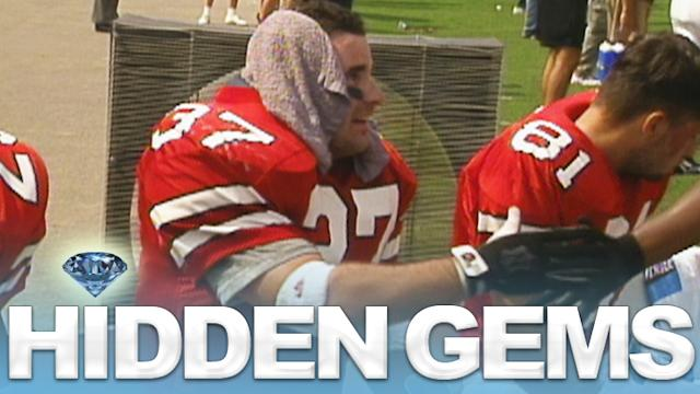 Under Armour CEO Kevin Plank (#37) Fired Up After Huge Hit At Maryland | ACC Hidden Gems