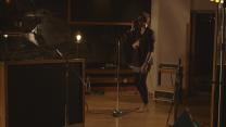 Performing Alone Live at Henson Recording Studios
