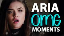 7 of Arias Most Shocking OMG Moments on PLL