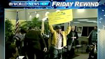 WNN Friday Rewind 3.29.13