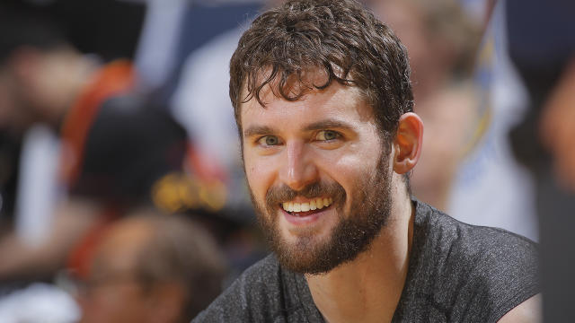What Kevin Love deal means for Timberwolves