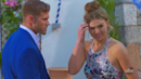 Eliminated 'Bachelorette' contestant gets shut down after crashing rose ceremony with a ring