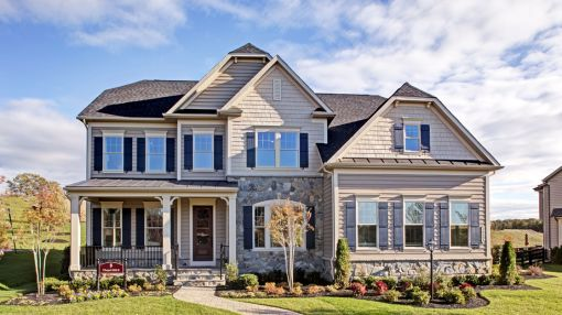 Live Large at Marbury in Chantilly