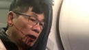Feds Won't Punish United For Dragging Doctor Off Flight