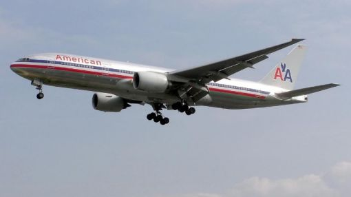 Why American Airlines, HP, Deutsche Bank and Two Other Stocks are Flying High Today