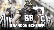 NFL draft profile - Brandon Schreff