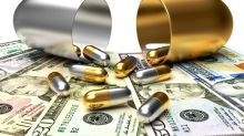 5 Stupendously Expensive Cancer Drugs