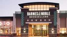 Why Barnes & Noble Inc. Stock Rose Today