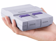 You can finally buy Nintendo's new $80 mini Super Nintendo later this month