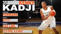 Best of Miami's Kenny Kadji