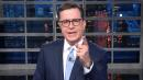 Stephen Colbert Gets Serious: Time To Tell Do-Nothing Pols That Their Time Is Up