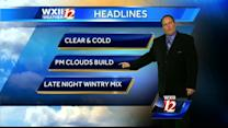 Austin's Thursday forecast