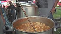 Kern County Chamber Of Commerce Hosts Annual Menudo Cook-Off