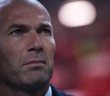 Zinedine Zidane leans on squad to bounce back from rare defeat