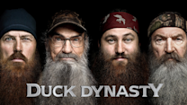 The Duck Dynasty Cast Stalls Season 4 For More Money
