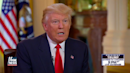 Trump: 'In terms of messaging, I would give myself a C or a C-plus'