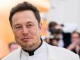 Elon Musk settles bizarre fight over a farting unicorn
