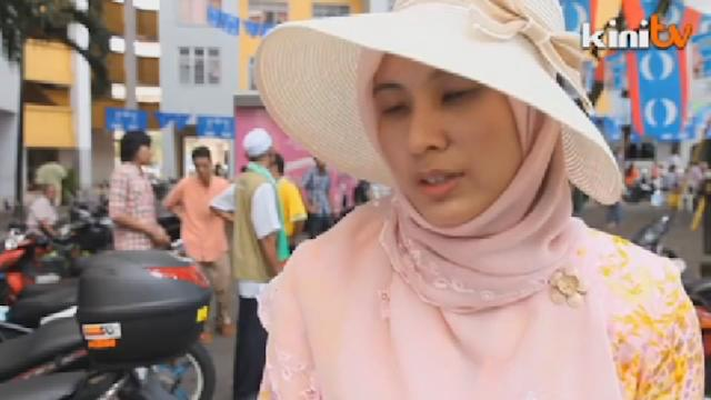 Nurul Izzah to Nong Chik: stop claiming credit and let's debate