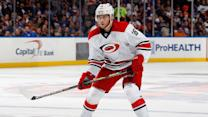Why Elias Lindholm should be on your fantasy hockey team