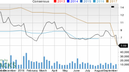 What Makes Ascena Retail Group (ASNA) a Strong Sell?