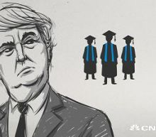 America's largest student loan company sued for misallocating student loan payments