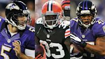 Fantasy predictions for Browns-Ravens